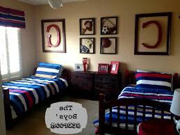 Boys Bedroom Decorating Ideas Sports Themed Bedroom Decorating Ideas Sports Themed Bedroom With