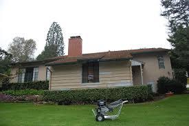 Exterior House Painting Preparation - exterior house painting preparation with exterior prep