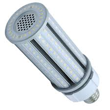 250 watt equivalent led light bulbs halco lighting technologies 250 watt equivalent corn cob ed28 non