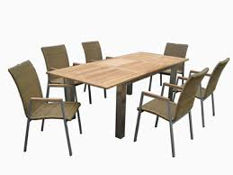 Wholesale Patio Dining Sets Commercial Outdoor Dining Furniture Outdoor Goods