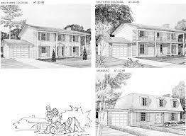 Tara Floor Plan mid century modern and 1970s era ottawa april 2012