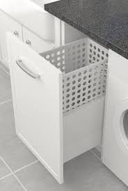 Laundry Hamper Built In Cabinet 13 Best Tanova Pull Out Laundry Basket Systems Images On Pinterest