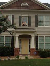 painting outside your home brown exterior house paint colors new