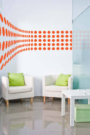 Circle Wall Decals Ideas For by Interior Engaging Ideas For Home Interior Decoration With Unique