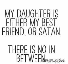 Mother Daughter Memes - image result life is hard pinterest