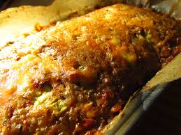 thanksgiving loaf plumb