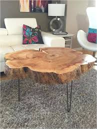 Coffee Tables Made From Trees Coffee Tables Made From Tree Trunks Unique Coffee Tables Made From