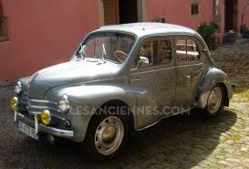1959 renault 4cv renault 4cv te koop zoekmachine voor oldtimers