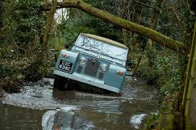 land rover jungle land rover defender birmingham mail