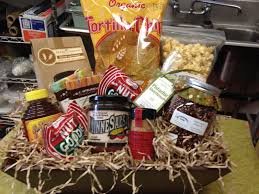 Holiday Food Baskets Ruminations On Food Holiday Gift Guide For Foodies