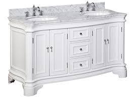 White Double Sink Bathroom Vanities by 20 Best Single U0026 Double Bathroom Vanity Sink Reviews Updated 2017