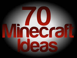 70 minecraft building ideas youtube