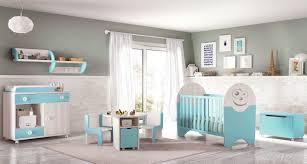 chambre deco bebe chambre de bébé complete small et colorée glicerio so nuit