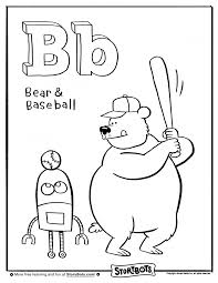 download coloring pages letter b coloring pages letter b coloring