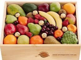 fruit gift ideas gourmet gift baskets hers online snowgoose