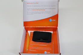 At T Universal Business Card Amazon Com At U0026t Sierra Wireless Mobile Hotspot Elevate 4g Cell
