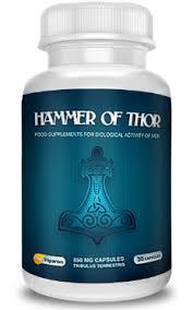 hammer of thor in pakistan advertisement
