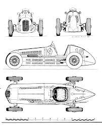 maserati 4cl 1939 blueprint download free blueprint for 3d modeling