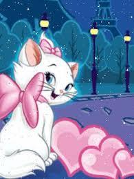 imagens gatinha marie da disney aristocats cat marie aristocats