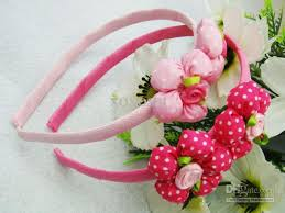 children s hair accessories children s hair accessories the five petals of roses hair