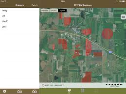 Journal Urban Design Home Scouting Crops With The Journal App Fieldx Inc