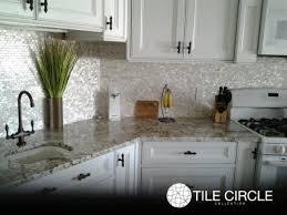 shell tile backsplash 68 best kitchen backsplash ideas images on pinterest backsplash