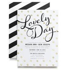 polka dot wedding invitations unbelievably awesome polka dot wedding invitations gold foil