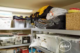 basement storage ideas a texas sized basement gets an