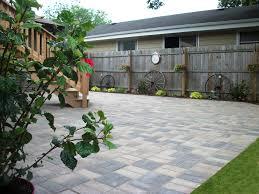 paver stones for patios interior paving stones toronto retaining wall pavers for sale