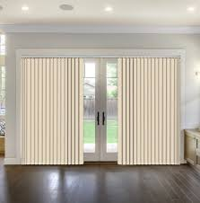 wells sand vertical blind