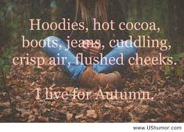 Autumn Memes - i live for autumn us humor funny image 893090 by imfunny on