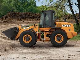 case 521f full size wheel loader case construction equipment