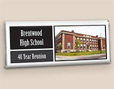 high school class reunion gifts cheap class reunion gifts keychains with your image your colors