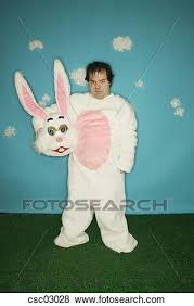 easter bunny costume pictures of in easter bunny costume csc03028 search stock