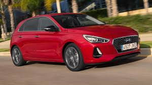 hyundai i30 1 4 t gdi 140ps premium 2017 review by car magazine