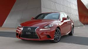 lexus sriracha 2016 lexus is 200t exterior interior u0026 driving footage youtube