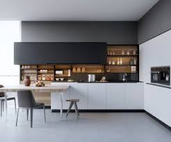 Modern Designer Kitchens 20 Sleek Kitchen Designs With A Beautiful Simplicity