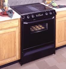30 Downdraft Electric Cooktop Ge 30