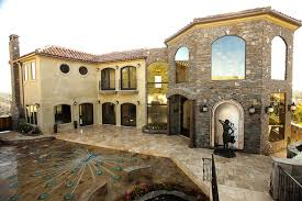 Home Courtyard Exterior Designs Xlart Group