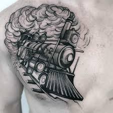 60 sketch tattoos for artistic design ideas
