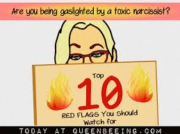 Red Flags Of Abuse Narcissistic Abuse Awareness Top 10 Red Flag Warning Signs You U0027re