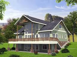 country craftsman house plans contemporary country craftsman elevation of plan 85256 home