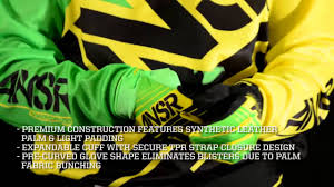 answer motocross boots answer racing syncron motocross gear review youtube