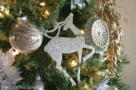 o u0027 christmas tree the crafted sparrow