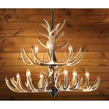 Antler Chandelier Canada Antler Lighting Style Uk Faux Ls Brashmagazine Info