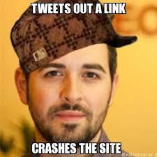 Meme Making Site - rand fishkin meme friday humor making fun of your fellow seos