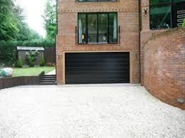 garage door black with trendy black garage door red brick design garage door black with trendy black garage door red brick design