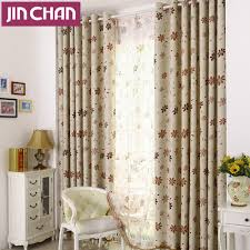 Blackout Nursery Curtains Compare Prices On Grommet Blackout Curtains Online Shopping Buy