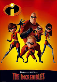 incredibles posters calendar toy action figure poster picture