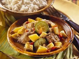 kreolische küche lammragout auf kreolische rezept eat smarter
